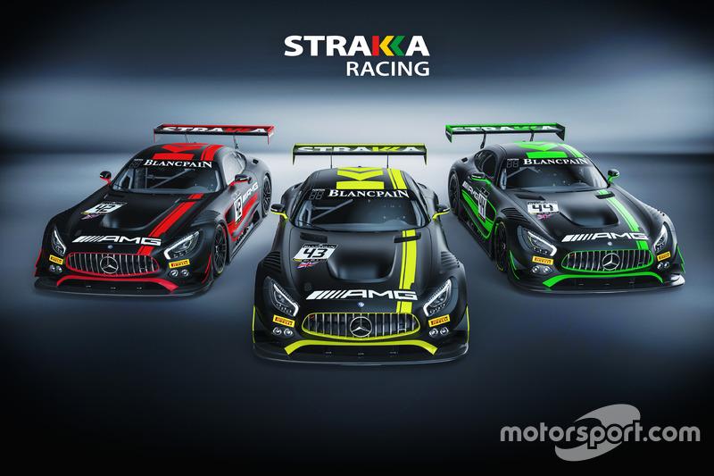 Strakka Racing açıklaması