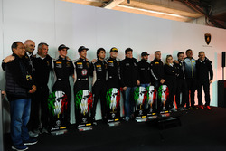 Lamborghini Super Trofeo World Final ganadores