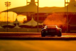 #91 Porsche GT Team Porsche 911 RSR: Ріхард Літц, Фредерік Маковєцкі