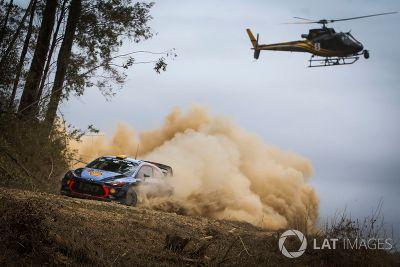 Rally Australia