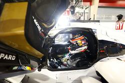 #1 Porsche Team Porsche 919 Hybrid: Neel Jani