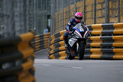 Lee Glen Johnston, East Coast Racing, BMW HP4