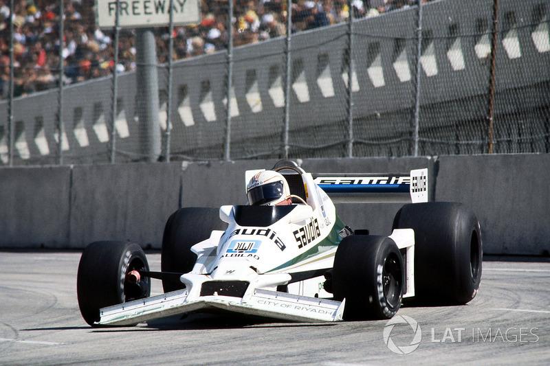 1978: Williams-Cosworth FW06