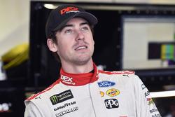 Ryan Blaney, Team Penske Ford Fusion