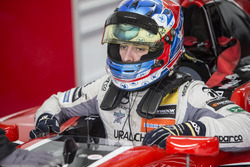 Jake Hughes, ART Grand Prix