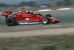 Carlos Pace, Brabham BT45 Alfa Romeo