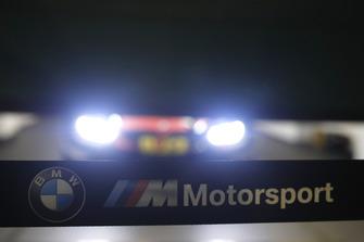 Coche de Alex Zanardi, BMW Team RMR