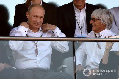 GP de Rusia