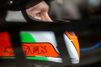 #2 GIGASPEED Team GetSpeed Performance Porsche 911 GT3 R: Marek Böckmann