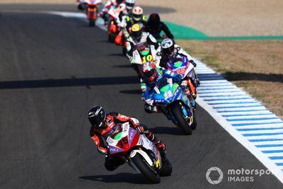 España GP