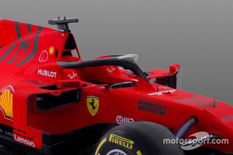 Gallery  Ferrari s latest Formula 1 challenger cb1157765428