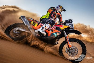 Red Bull KTM Factory Racing launch
