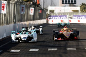 Tom Dillmann, NIO Formula E Team, NIO Sport 004, Jean-Eric Vergne, DS TECHEETAH, DS E-Tense FE19