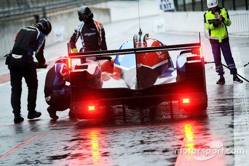 Graff Racing