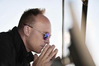 Ben Bretzman, Team Penske Chevrolet
