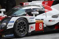 #8 Toyota Gazoo Racing Toyota TS050-Hybrid: Фернандо Алонсо
