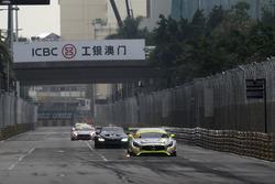 Edoardo Mortara, Mercedes-AMG Team Driving Academy, Mercedes - AMG GT3 lider
