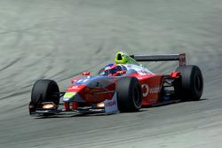 Franck Montagny, Racing Engineering