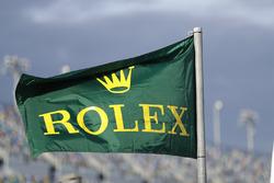 Rolex vlag