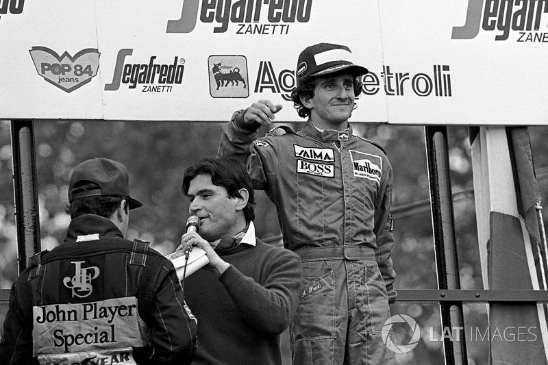 GP de San Marino 1984