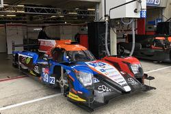 #39 Graff Racing S24 Oreca 07 Gibson: Vincent Capillaire, Jonathan Hirschi, Tristan Gommendy, Alexan
