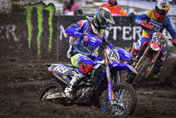 Jeremy van Horebeek, Monster Energy Yamaha