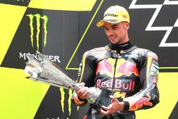 Podium: Miguel Oliveira, Red Bull KTM Ajo