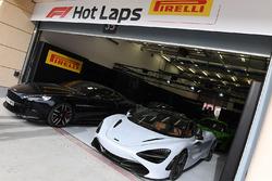 Автомобили Pirelli