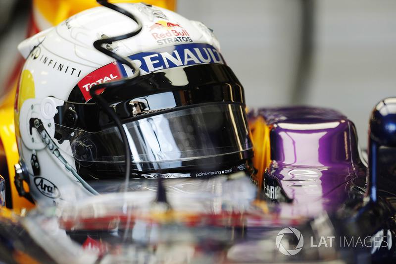 Sebastian Vettel (Felix Baumgartner)