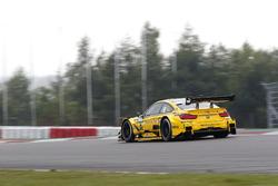 Timo Glock, BMW Team RMG, BMW M4 DTM