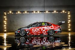 Car of Rick Kelly, Nissan Motorsports