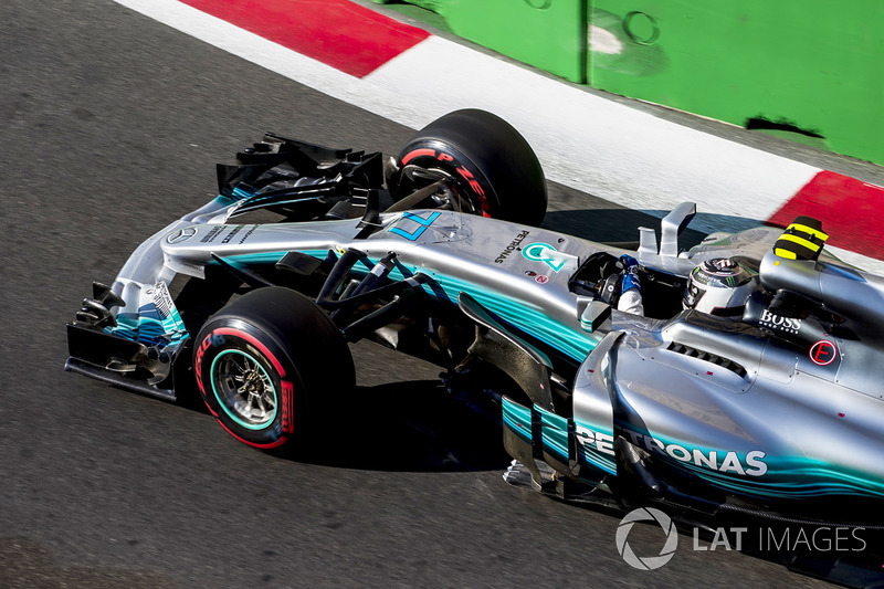 Етап 8 - Гран Прі Азербайджану