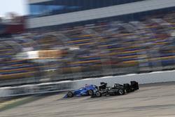 Тоні Канаан, Chip Ganassi Racing Honda Джозеф Ньюгарден, Team Penske Chevrolet