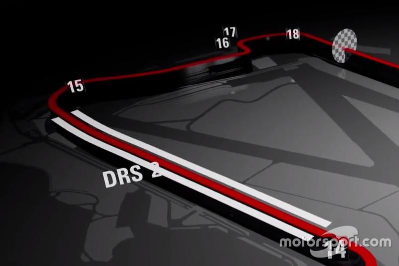 Peta sirkuit Silverstone
