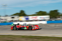 #38 Performance Tech Motorsports, ORECA FLM09: James French, Kyle Mason, Patricio O'Ward
