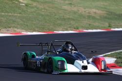 Ranieri Randaccio, SCI Team, Norma M20F Honda