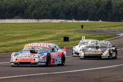 Camilo Echevarria, Alifraco Sport Chevrolet, Josito Di Palma, Laboritto Jrs Torino, Santiango Mangoni, Dose Competicion Chevrolet