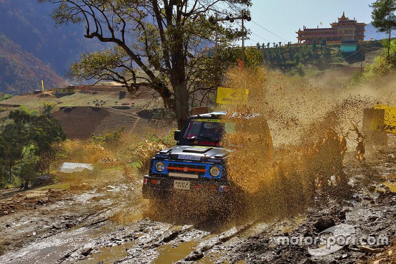 Arunachal Festival of Speed