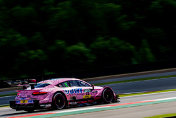 Лукас Ауэр, Mercedes-AMG C63 DTM