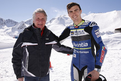 Loris Baz, Avintia Racing MotoGP