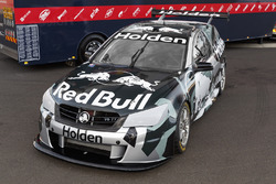 Red Bull Holden Sandman V6 TT
