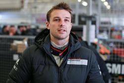 Earl Bamber, Manthey Racing, Porsche 911 GT3 R
