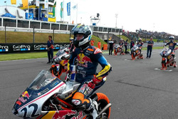 Red Bull Rookies Cup, Микита Калінін