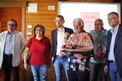 Conferenza stampa Trofeo Bandini
