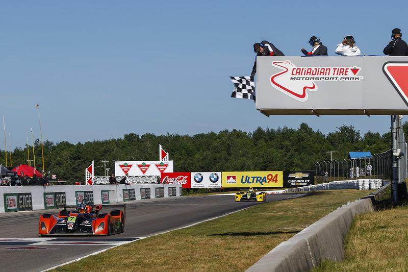 Lites: Canadian Tire Motorsport Park