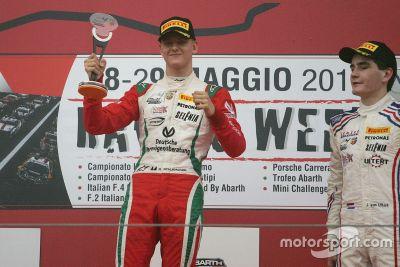 F4 Italy: Imola