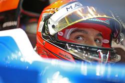 Естебан Окон, Manor Racing