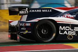 Beyond the limit, #2 United Autosports, Ligier JS P3-Nissan: Alex Brundle, Michael Guasch, Christian England