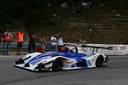 Franco Manzoni, Osella PA 21 EVO, Speed Motor