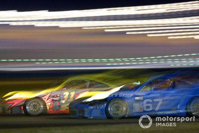 24 Stunden von Daytona